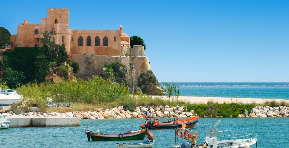 Envolez-vous pour le Portugal avec Voyage Privé