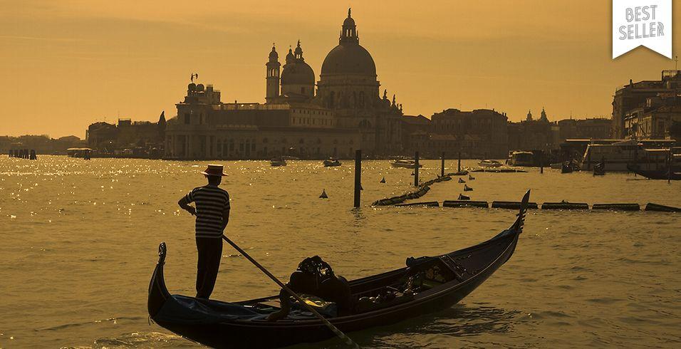 L'Italie avec Voyage Privé