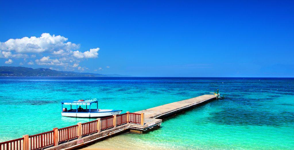La Jamaïque avec Voyage Prive