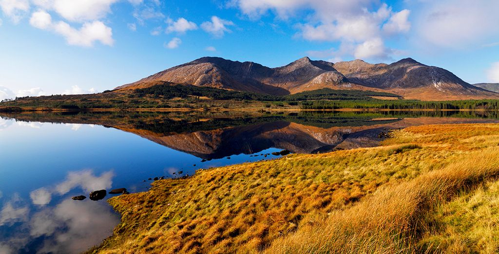 L'Irlande avec Voyage Prive