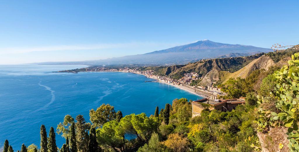 La Sicile avec Voyage Privé