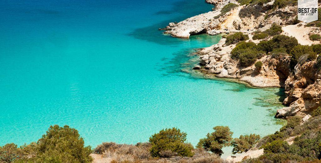 La Crète avec Voyage Privé