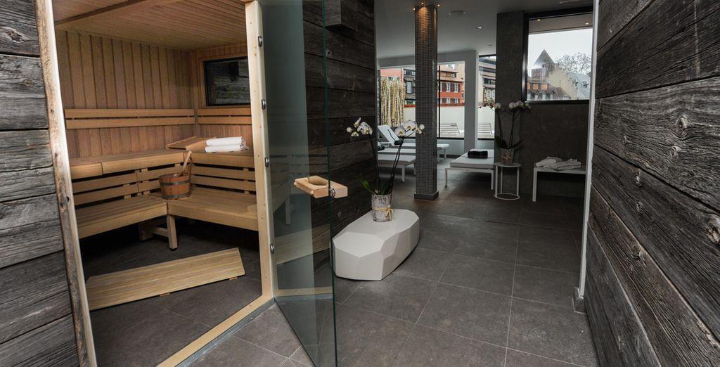 Hotel Restaurant Et Spa Vers Strasbourg