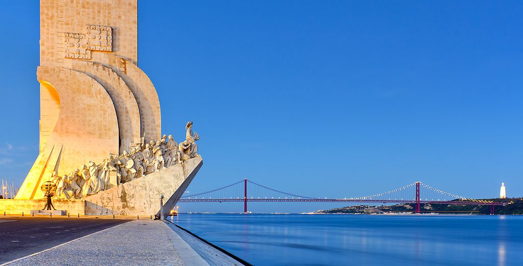 Direction Lisbonne, - InterContinental Lisbon 5* Lisbonne