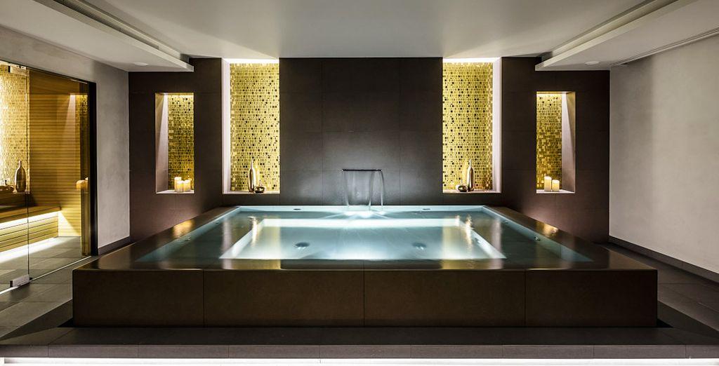 Envie d'une douce escapade dans un hôtel de luxe ? - Boho Prague Hotel 4* Prague