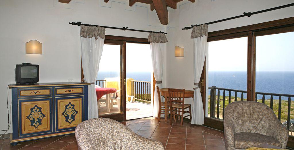 recensioni resort stintino country paradise 4 voyage