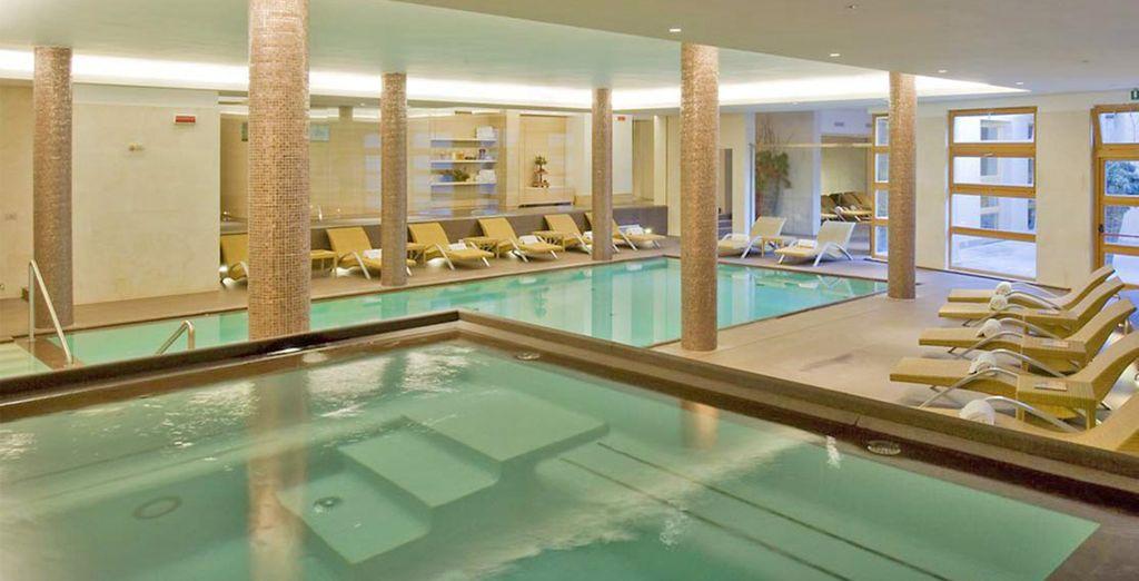 Recensioni grand hotel savoia 5 voyage priv - Hotel a cortina d ampezzo con piscina ...