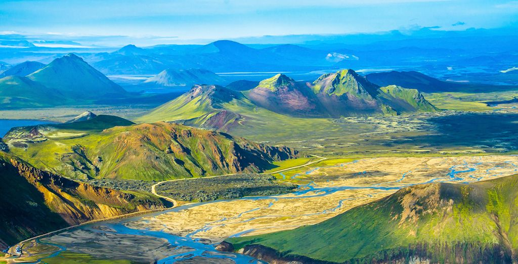 Take to the open road in Iceland... - Self Drive Tour of Iceland Reykjavik