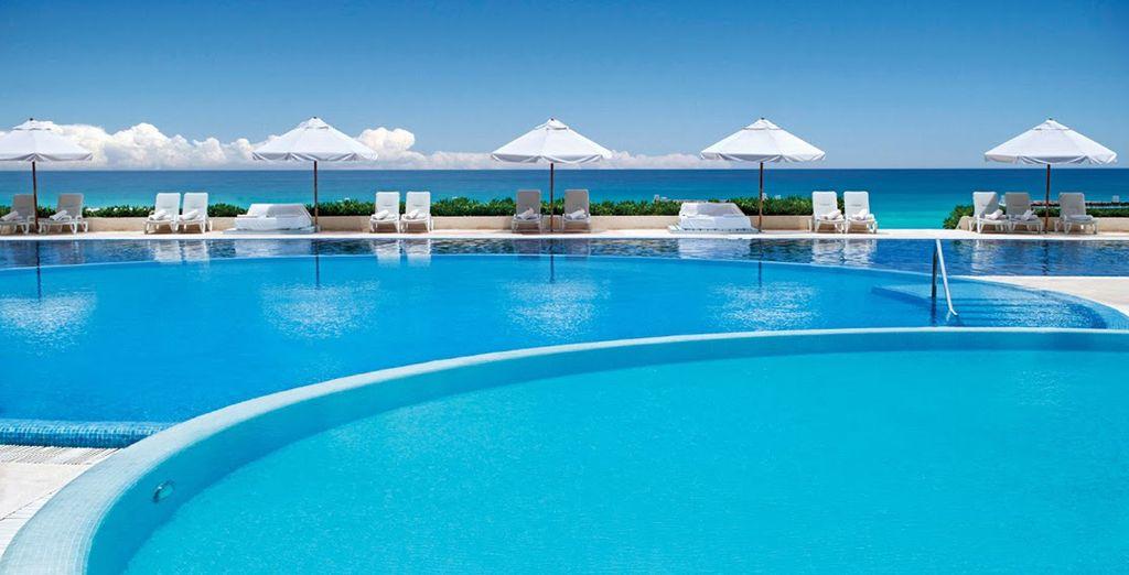 Live Aqua Cancun 5 Voyage Priv Up To 70
