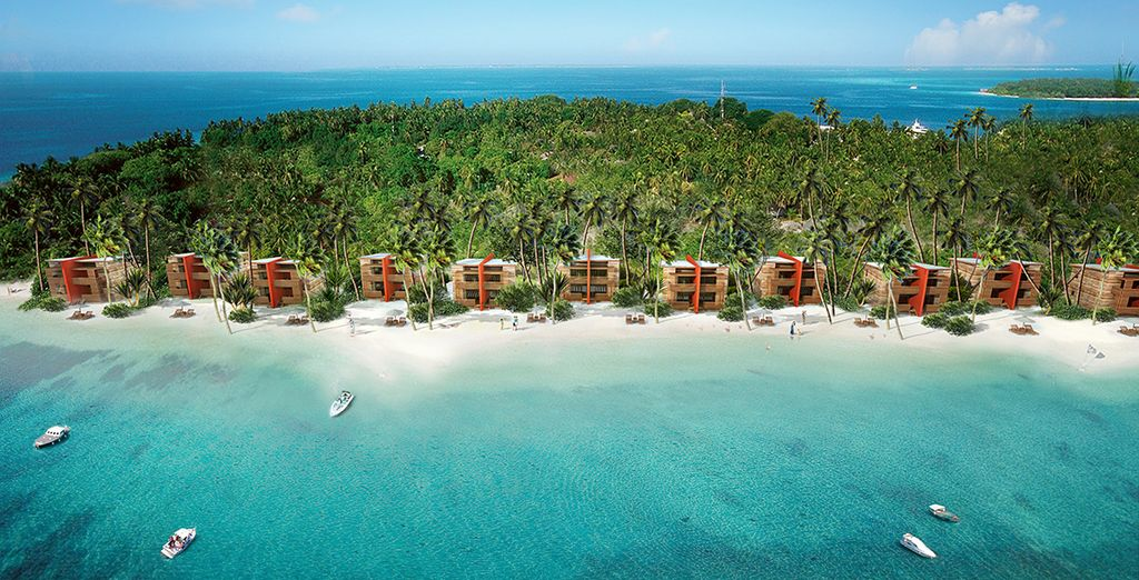 Welcome to The Barefoot Eco Hotel in the magnificent Maldives  - The Barefoot Eco Hotel 4* Hanimaadhoo