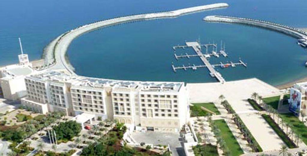 Mussanah Oman  city pictures gallery : Millennium Resort Mussanah Oman Mussanah Mussanah