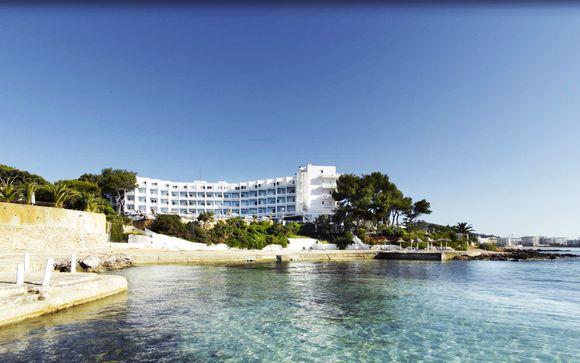 Ibiza Sant Jordi de ses Salines  Palladium Hotel Don Carlos 4*
