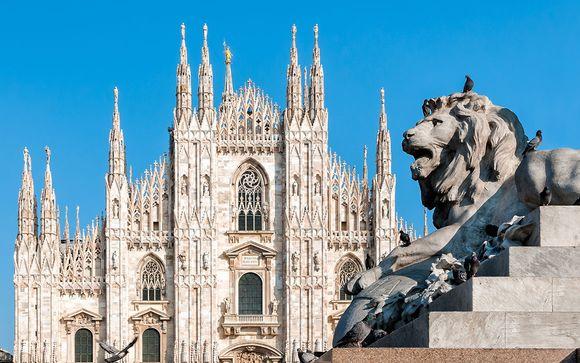 Nhow Milano 4*