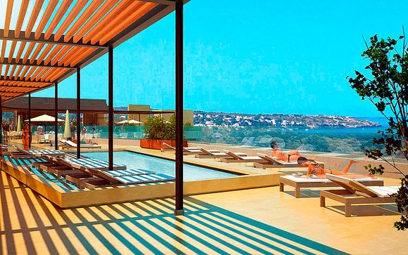 Palma de Mallorca: Llaut Palace 5*