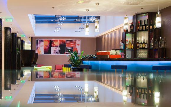 Ofertas y descuentos hotel soho boutique budapest for Soho oviedo