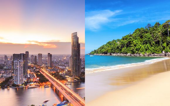 Khao Lak Tailandia