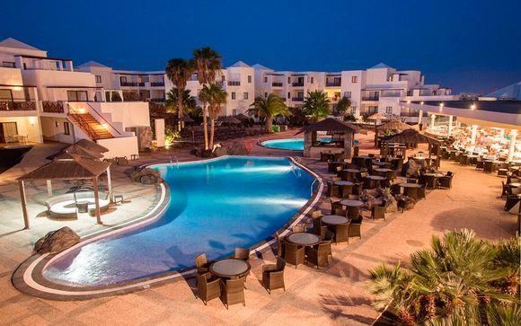 Lanzarote España
