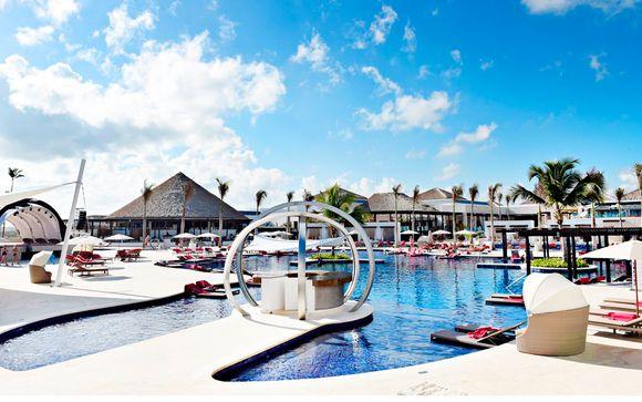CHIC by Royalton Punta Cana 5*