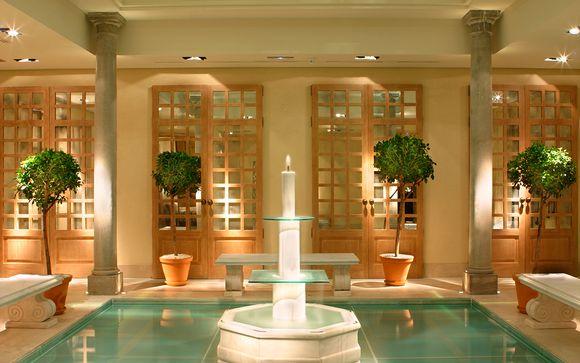 España Granada Hotel Villa Oniria 4* desde 94,00 €