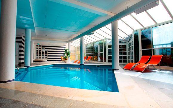 Hotel Baia Cristal Beach & Spa Resort 4*