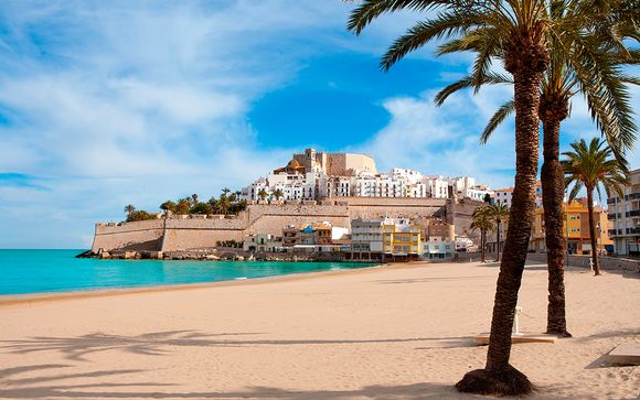 Hacienda Sant Jordi Golf & Resort 4*