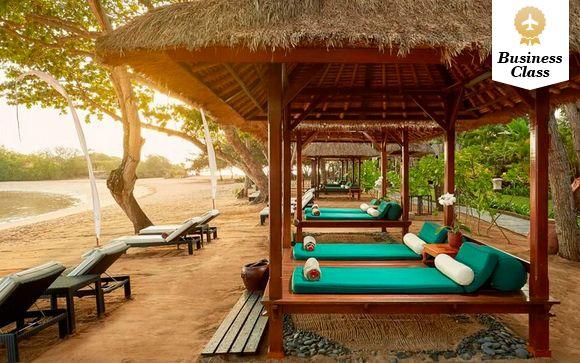 Indonesia Nusa Dua Bali y Gili Trawangan: Islas perfumadas desde 2.965,00 €