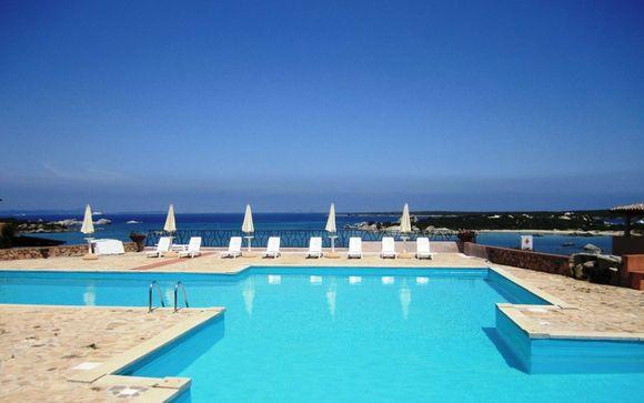 Italia Marinella - Marineledda Apartments 4* desde 280,00 ?