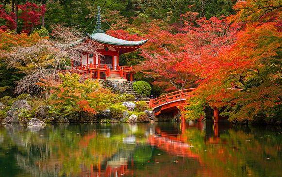 Japón Osaka - Increíble Japón desde 2.395,00 €