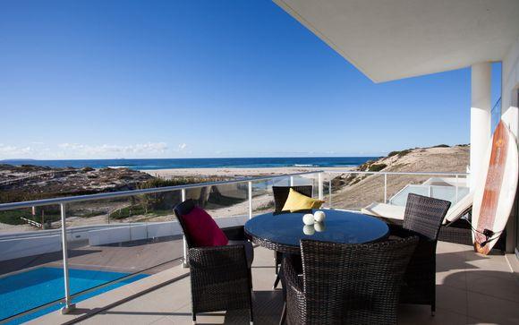 Portugal Óbidos  The Beachfront Praia D'El Rey Golf Beach Resort 5* desde 84,00 €