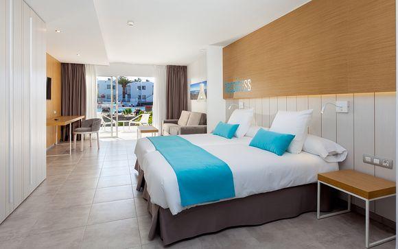 Hôtel Bahia Lobos 4*