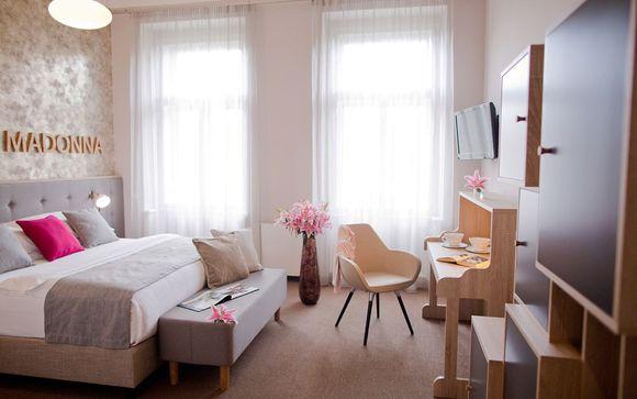 Hôtel Klarov 4*