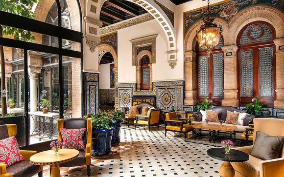 Hôtel Alfonso XIII 5*