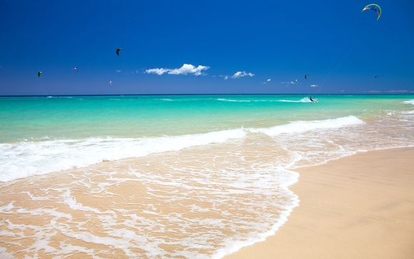 Espagne Costa Calma - O Club Bahia Playa 4* à partir de 499,00 €
