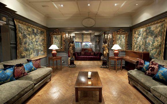 Hôtel The Gore 4*