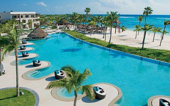 Hôtel Secrets Akumal Riviera Maya 5*