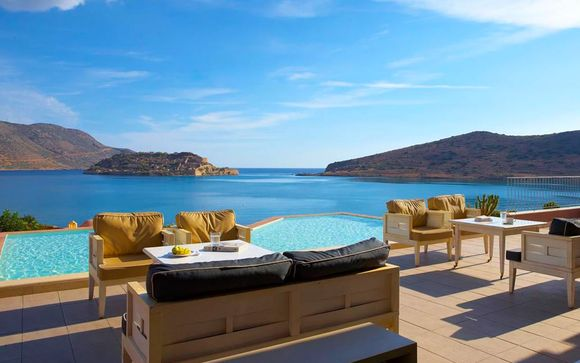 Domes of Elounda Autograph Collection® 5*