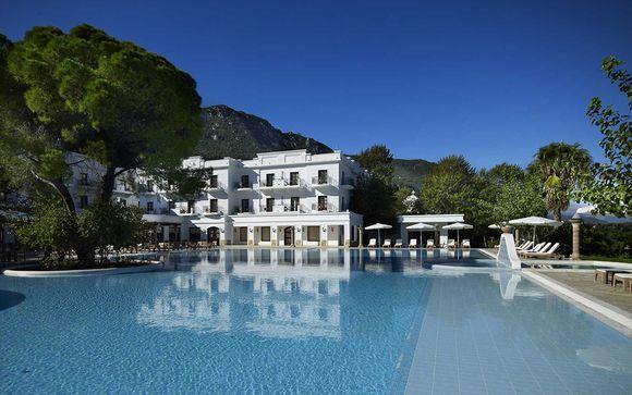 Hôtel Mitsis Galini 5*