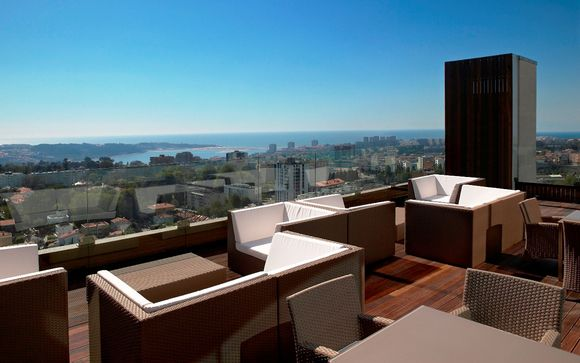 Porto Palacio Congress Hotel & Spa 5*