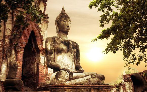 Circuit Privatif Merveilles du Cambodge en 10 jours et extensions