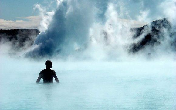 Tour  Essenze D'Islanda