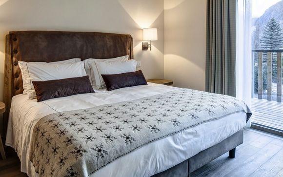 Grand Hotel Mont Blanc Courmayeur 5*