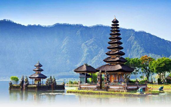Meravigliosa Bali