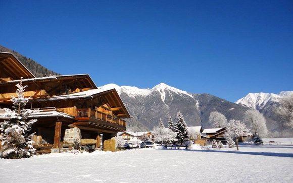 Chalet Alpino - Maso del Brenta