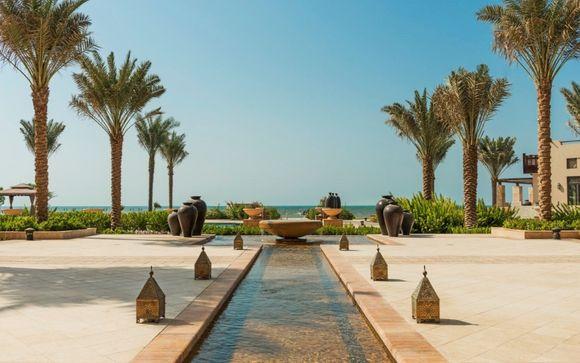 Ajman Saray 5*, a Luxury Collection Resort