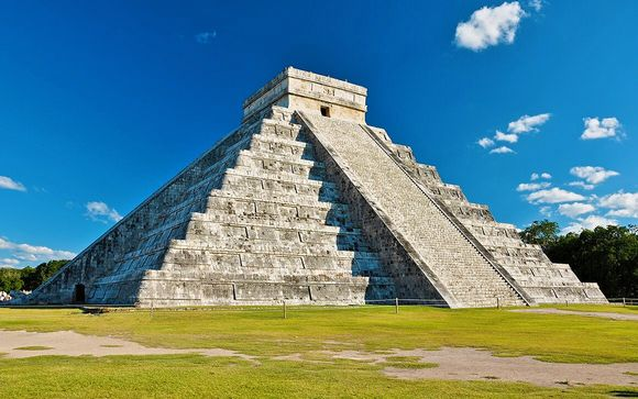 Mare e tour alla scoperta dello Yucatan