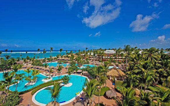 Hotel Iberostar Punta Cana 5*