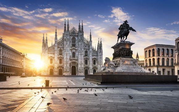 Ramada Plaza Milano 4*