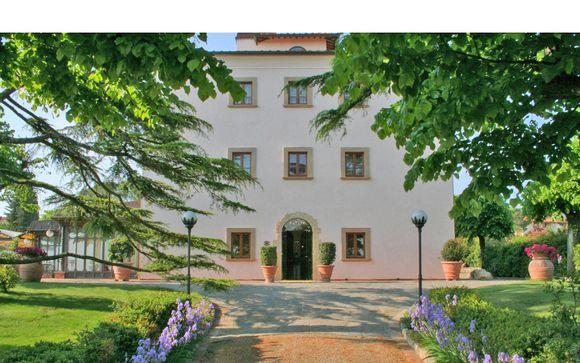 Hotel Villa Bianca 4*