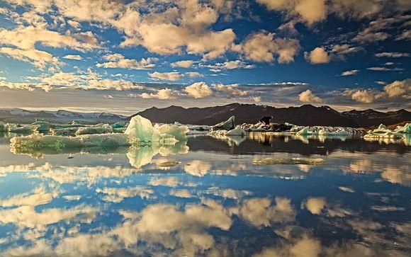 Tour Islanda 8 giorni