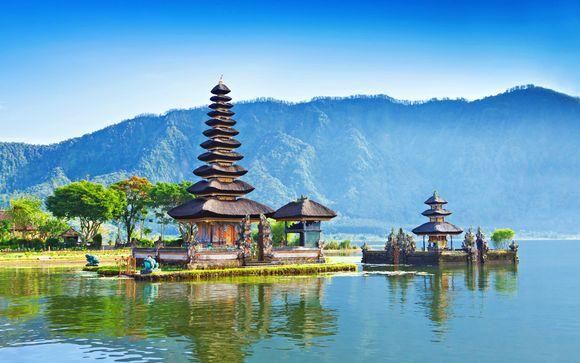 The Mansion Baliwood Resort Hotel & SPA 5* & Novotel Bali Nusa Dua 5*